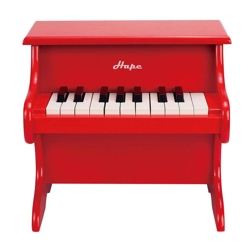PIANO DIVERTIDO  - HAPE  -  PLAYFUL PIANO