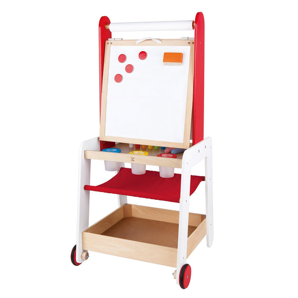 "CREATE AND DISPLAY EASEL - HAPE  - ¡CABALLETE ""CREA Y MUESTRA"""