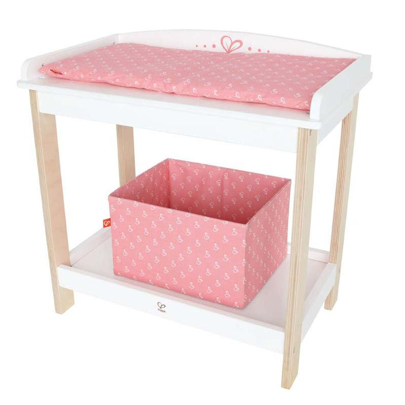 BABY CHANGING TABLE -  HAPE  - MESA PARA CAMBIAR PAÑALES