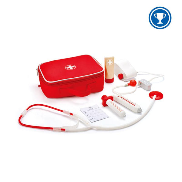 DOCTOR ON CALL- HAPE  - MÉDICO DE GUARDIA