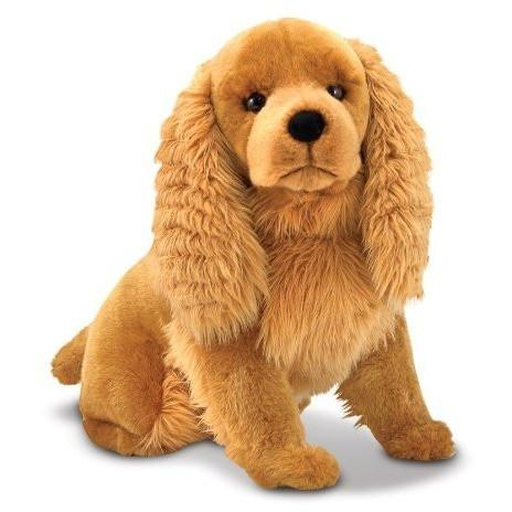 Cocker Spaniel -Melissa & Doug- Cocker Spaniel
