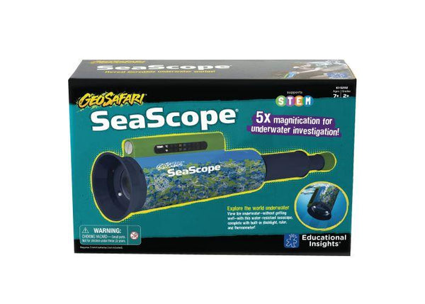 TELESCOPIO MARINO - GEOSAFARI SEASCOPE