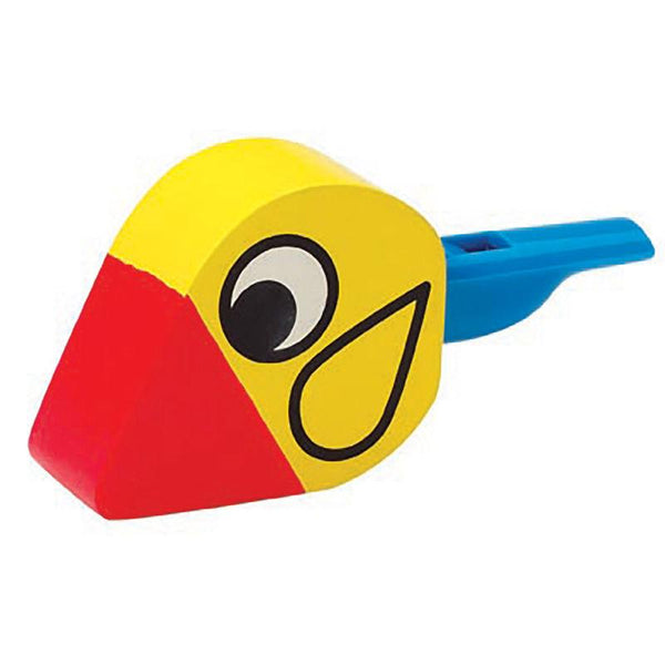 BIRD WHISTLE - HAPE  - PÁJARO SILBATO