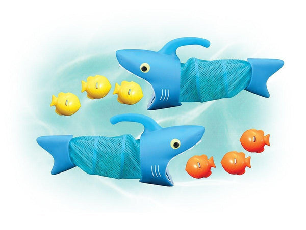 Juguete de tiburón caza peces -Melissa & Doug- Shark Fish Hunt