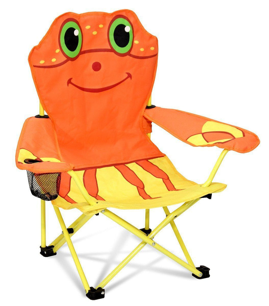 SILLA PARA PLAYA CANGREJO - M &D - CRAB CHAIR