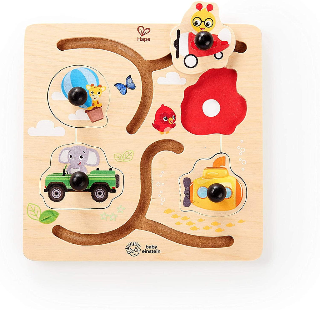 CAMINOS A LA AVENTURA - HAPE - PATHS TO ADVENTURE