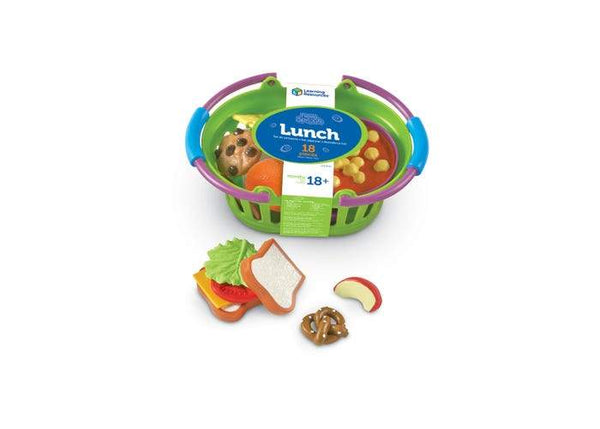 CESTA DE ALMUERZO NEW SPROUTS - NEW SPROUTS LUNCH BASKET