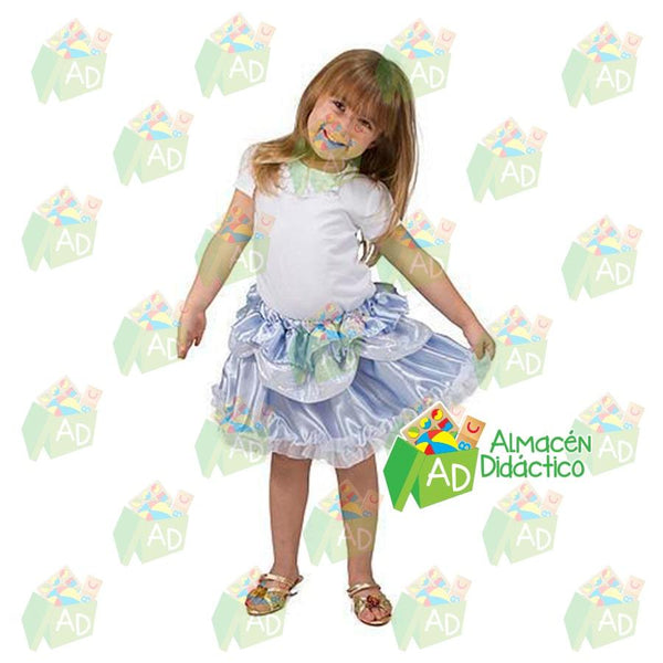 DISFRAZ DE TUTUS - MELISSA & DOUG - DRESS UP TUTUS