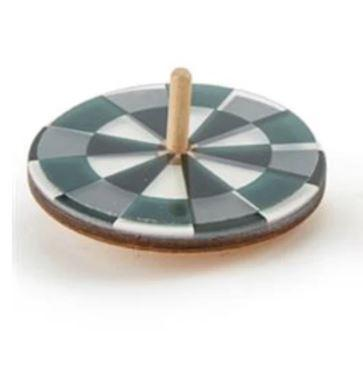 PEONZA ANIMADA - HAPE - ANIMATED SPINNING TOP