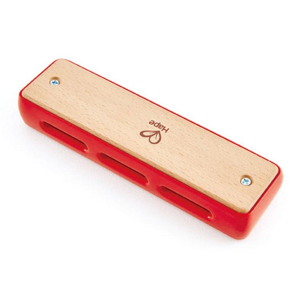 ARMONICA DE BLUES - HAPE - BLUES HARMONICA