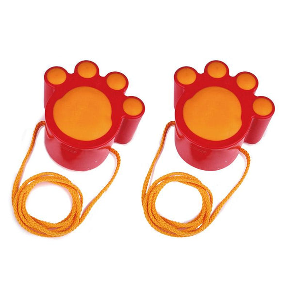 HUELLAS DE MININO - HAPE - CAT WALK