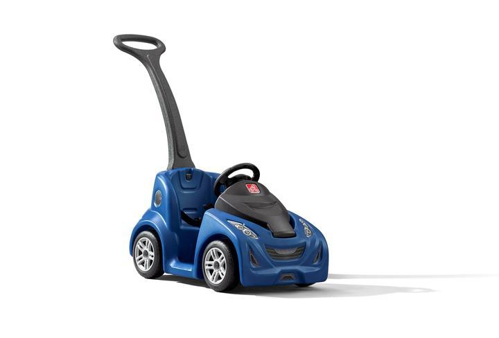 PUSH AROUND BUGGY GT (BLUE)