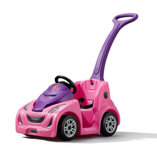 PUSH AROUND BUGGY GT (PINK)