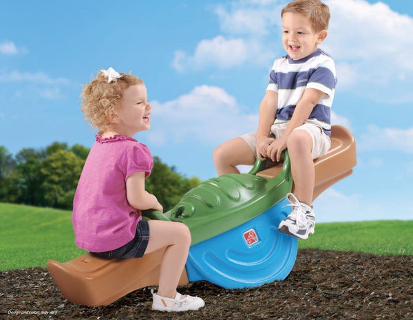 PLAY UP TEEATER TOTTER