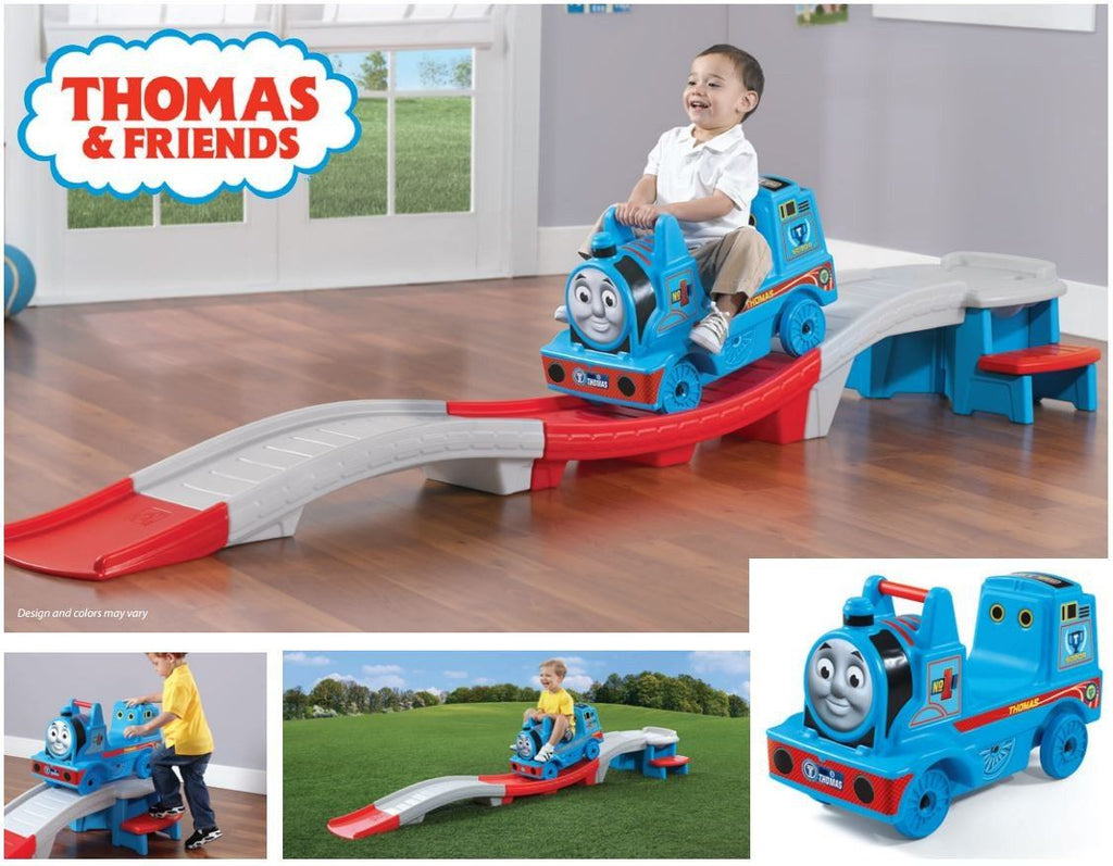 Thomas the Tank Engine Up & Down Coaster