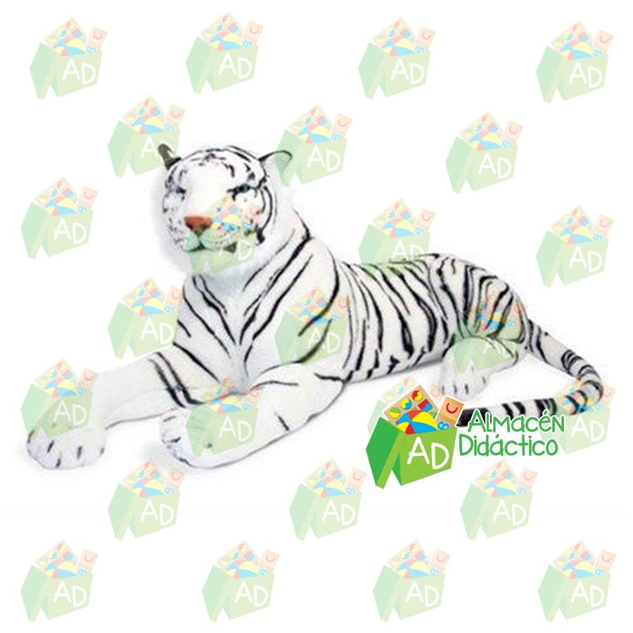 Tigre blanco -Melissa & Doug- White tiger