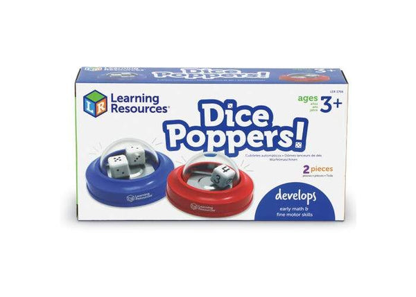 DICE POPPERS -
