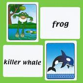 MEMORY GAME IMAGE TEXT