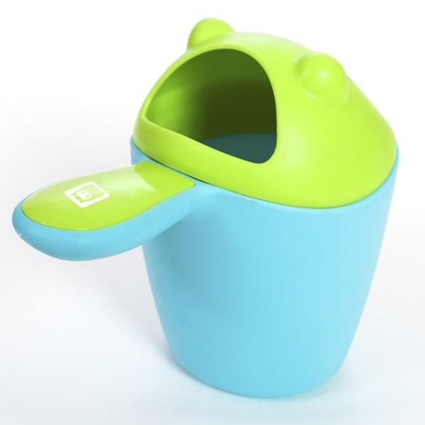 JARRA DE OSITO PARA EL BAÑO - EUREKAKIDS - BATH WATERING CAN - HAPPY BATHTIME