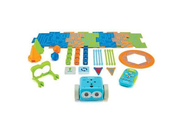 BOTLEY™ THE CODING ROBOT 77 PC, SET