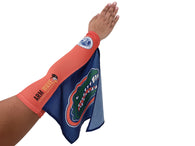 NCAA GATOR'S ARM WAVE Sleeve Flag, COMING SOON... Not for sale yer!