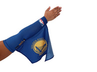 NBA ARM SLEEVE, NOT FOR SALE YET!.............................COMING SOON