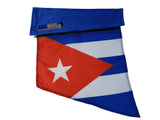 CUBA ARM WAVE FLAG SLEEVE (Arm Band) trendy Celebrity Cheering Instrument for Fans