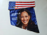 KAMALA HARRIS 2020 Arm Flag, NOT FOR SALE YET!