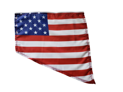 USA Universal Zip Flag