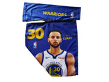 STEPHEN CURRY Famous NBA Athletics Arm Flag COMING SOON ..Not for sale yet!