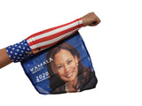 KAMALA HARRIS 2020 Vice President Arm Flag,