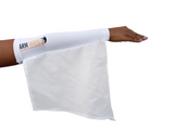 Arm Wave White Sleeve
