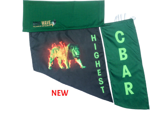 Calabar Arm Sleeve