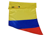"COLUMBIA ARM and FOOT FLAG, for sale! Purchase ONE DOZEN (12) ""Wholesale"""