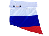 Russia Arm Sleeve Flag for sale! Purchase One Dozen (12) Wholesale
