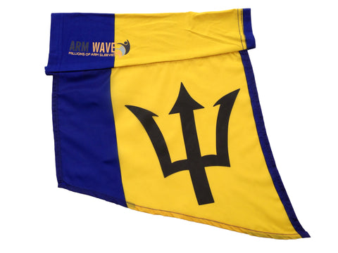 "BAJAN Arm and Foot Sleeve FLAG, for sale! Purchase One Dozen (12) ""WHOLESALE"""