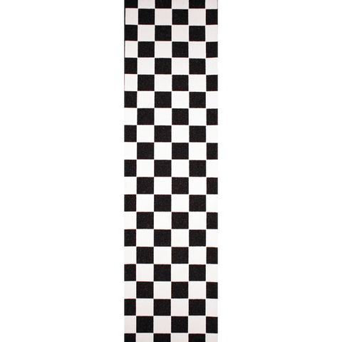 Black Widow Griptape - Checkered