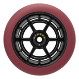 UrbanArtt Civic Wheels - Autumn Red