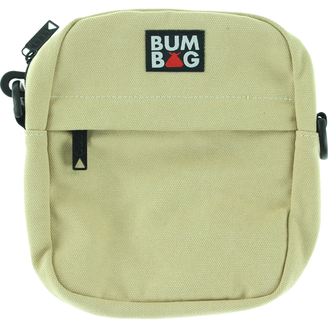 Bumbag Compact XL Shoulder Bag - Tan