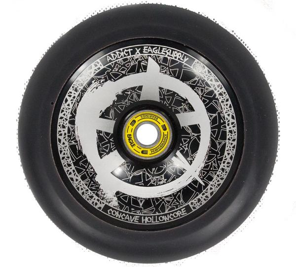 Eagle Supply Addict Signature Radix Wheels - Hard