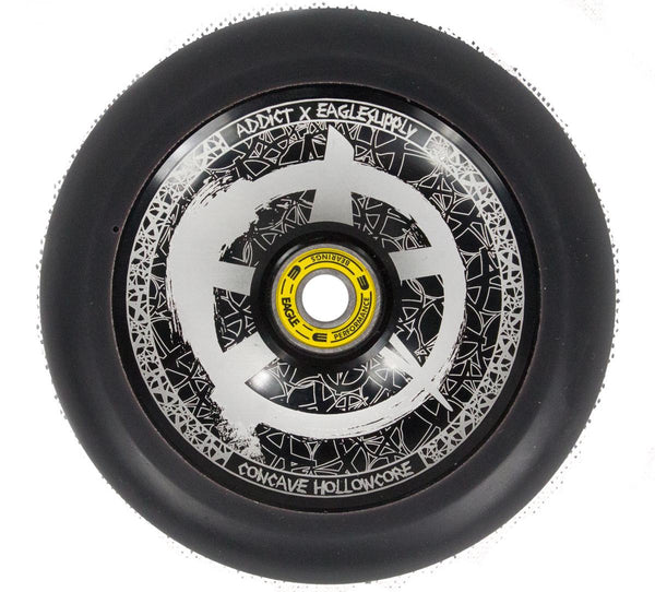 Eagle Supply Addict Signature Radix Wheels - Soft