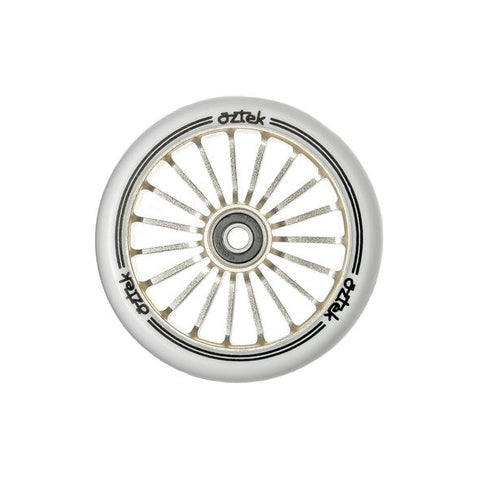 Aztek Architect Wheels - Ivory [PRE-ORDER]