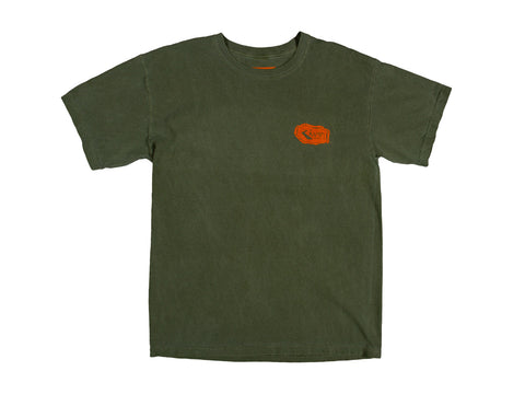 River Wheel Co. Arrowhead Tee - Small