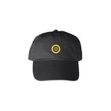Outset Club Hat - Black/Gold