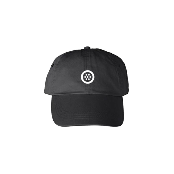 Outset Club Hat - Black