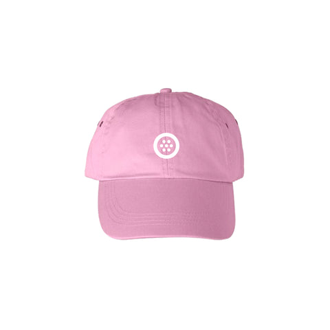Outset Club Hat - Pink