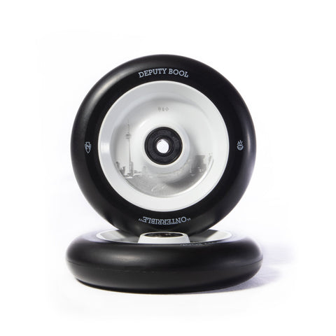 North Scooters Ethan Kirk Signature Wheels [PRE-ORDER]
