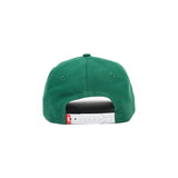 TILT Flying T 5-Panel Polo Hat - Meadow
