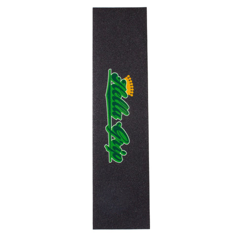 "Hella Grip ""Hella Classic"" Griptape - Royal Green"