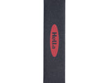 "Hella Grip ""Hella Sharp"" Griptape - Red"